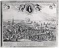 Departure from Holland to England (King Charles II) by Pieter Hendricksz Schut.jpg