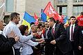 Depunerea candidaturii lui Victor Ponta pentru alegerile prezidentiale 2014 - 17.09 (16) (15082471559).jpg
