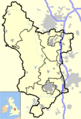 Derbyshire outline map with UK.png