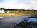 Derrynoose Road at Brackly - geograph.org.uk - 1634797.jpg