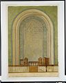 Design for Chancel wall for First Reformed Church, Albany, NY MET ADA3514.jpg
