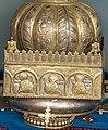 Detail, Ethiopian Crown - Treasury Of The Chapel Of The Tablet (2851434447).jpg
