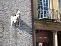 Detail above Waterstones back entrance - geograph.org.uk - 1018453.jpg
