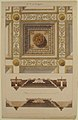 Details of the Coffered and Beamed Ceiling in Santa Maria Maggiore, Rome MET 1970.736.36.jpg