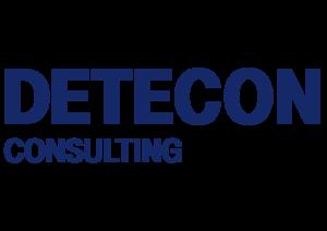 Detecon - Image: Detecon Logo blau 72dpi low res