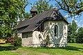 Deutsch-Griffen Spitzwiesen Filialkirche hl. Johannes der Täufer SO-Ansicht 13062017 9286.jpg