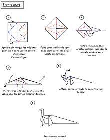 origami � wikip233dia