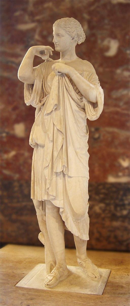 Diana of Gabies