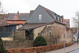 An der Brückenmühle in Dieburg