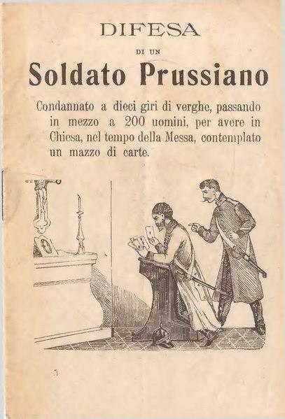 File:Difesa di un soldato prussiano.djvu