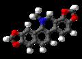 Dihydrosanguinarine-3D-balls.png
