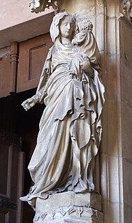 Belgian sculptor