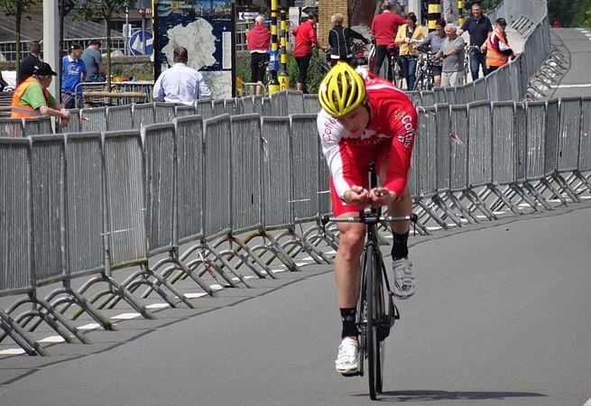 Diksmuide - Ronde van België, etappe 3, individuele tijdrit, 30 mei 2014 (A153).JPG