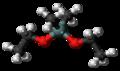 Dimethyldiethoxysilane-3D-balls.png
