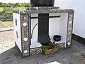Display, Brachan House - geograph.org.uk - 1359753.jpg