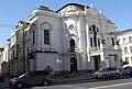 Divadlo - Severočeské divadlo opery a baletu (pův. Zdeňka Nejedlého) (Ústí nad Labem) (7).jpg