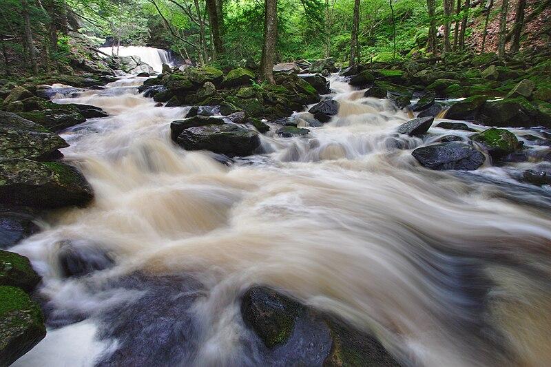 File:Doane's Falls.jpg