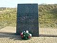 Domburg -Monument voor Noorse Commando's.JPG