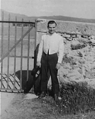 Domingo Ortega - Domingo Ortega (1935)