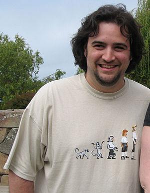 Dominic Armato - Armato in 2009