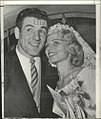 Don Bragg with wife 1970.jpg