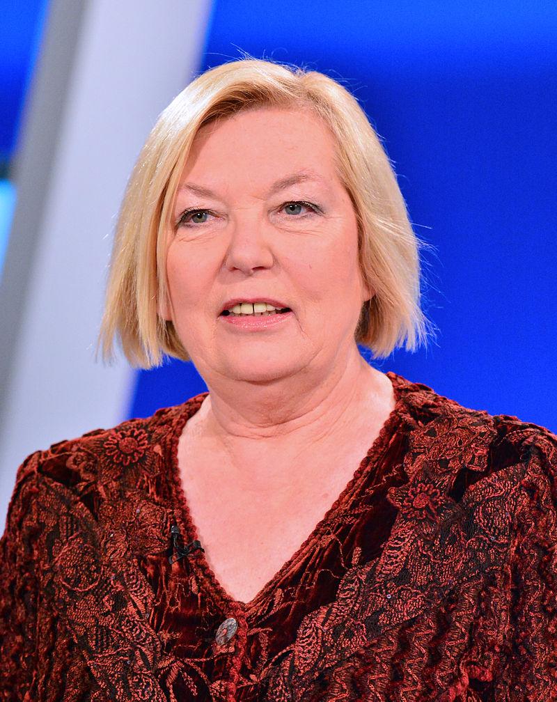 Dora Heyenn – Bürgerschaftswahl in Hamburg 2015 01.jpg