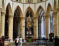 Dordrecht Grote Kerk Onze Lieve Vrouwe Innen Chor 7.jpg