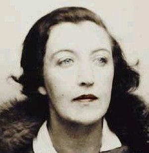 Dorothy Wilde - Image: Dorothywilde