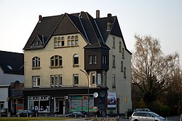 Altenderner Straße in Dortmund