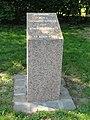 Douai - Monument en hommage aux victimes civiles des bombardements du 11 août 1944 (01).JPG