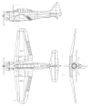 Douglas SBD Dauntless.svg