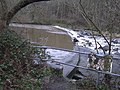 Dowies Mill weir - geograph.org.uk - 139571.jpg