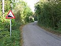 Down hill - geograph.org.uk - 588485.jpg