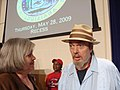 Dr John and Patty Gay at New Orleans City Council.jpg