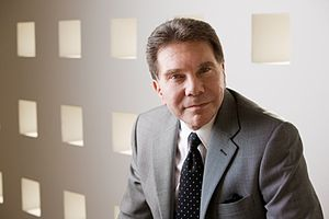 English: photo Dr. Robert Cialdini