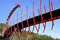 Drachenbrücke zur Halde Hoheward - panoramio.jpg