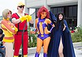 Dragon Con 2013 - Teen Titans (9684269069).jpg