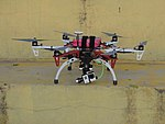 Drone with camera (rizal hs., dr. sixto antonio ave., caniogan, pasig city)(2015-0601).JPG
