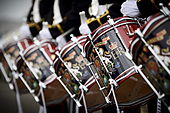 Drums of the Royal Marines Band Service MOD 45156274.jpg