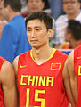 Du Feng - Beijing 2008 Olympics (2752067735) (cropped).jpg
