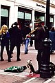 Dublin - Grafton Street entertainers - geograph.org.uk - 1492767.jpg