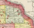 Dubuque County Iowa 1903.png