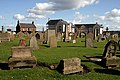 Dunbar Parish Churchyard - geograph.org.uk - 1780045.jpg