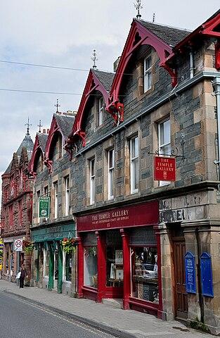 street Munnsex united kingdom