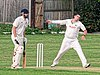 Dunmow CC v Brockley CC at Great Dunmow, Essex, England 6.jpg