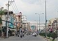 Duong Xo Viet nghe Tinh, Phuong 25, Binh Thanh, Tphcmvn - panoramio.jpg