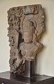 Durga - Medieval Period - Sadabad - ACCN 12-239 - Government Museum - Mathura 2013-02-23 4984.JPG