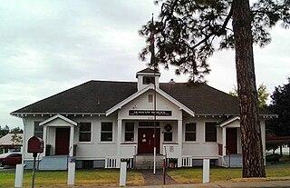 Durham Education Center Public school in Tigard, Washington County, Oregon, United States