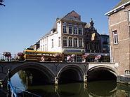 Dyle Bridge Mechelen