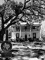 E. C. Matthews Home, Moscow, Texas 1001111225BW (6226117485).jpg